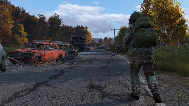 dayz Игры похожие на Rust
